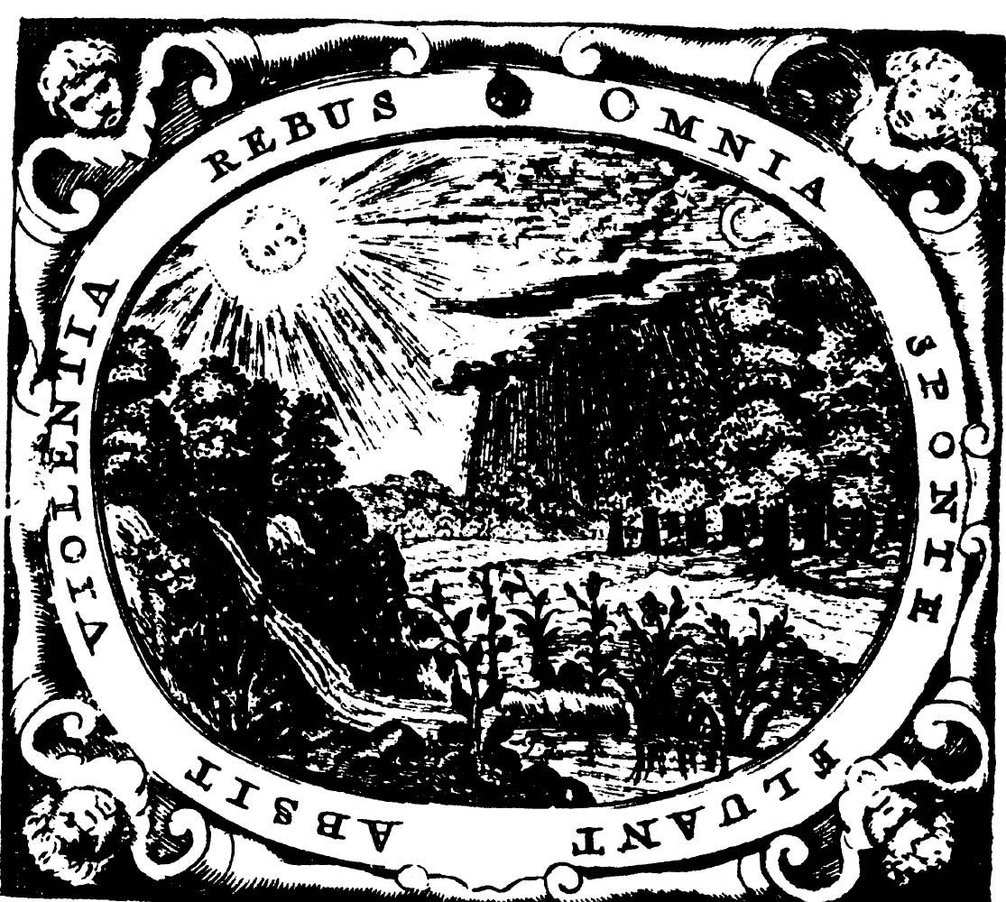 Komenský a Descartes